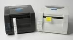 Принтер этикеток, штрих-кодов Citizen CLS 521 (1000815)